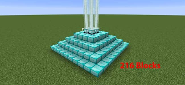 Minecraft Nether Star Beacon How To Get a Nether St...