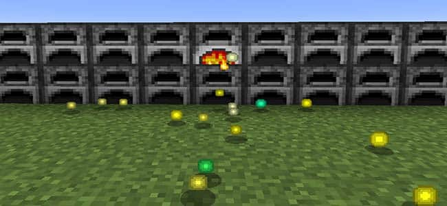 Smelting For XP and Levels in Minecraft