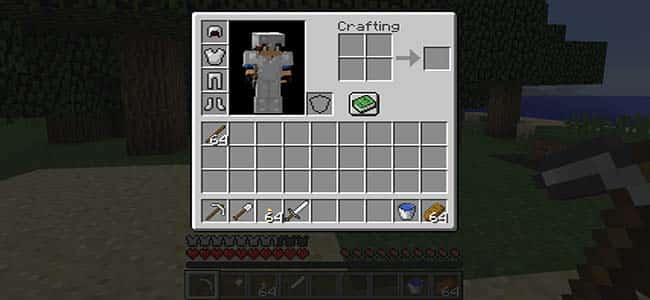 Find Diamonds in Minecraft - Ideal Inventory