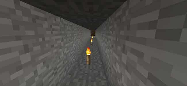 Wither Spawn Tunnel