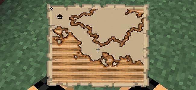 Woodland Mansion - Minecraft Map