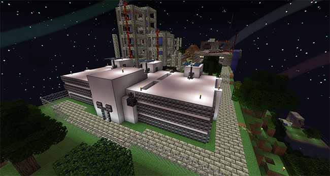 The 13 Best Minecraft Modpacks To Play In 2019 - EnderChest
