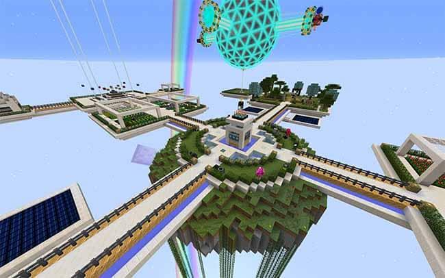 skyfactory 3 base ftb modpacks