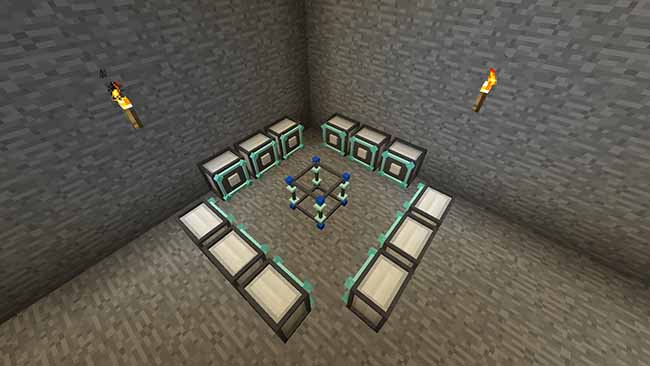 fusion crafting in draconic evolution mod