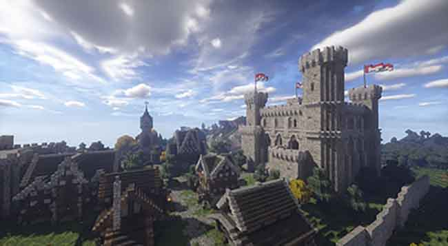 10 Minecraft Castle Ideas For 2020 With Photos Enderchest
