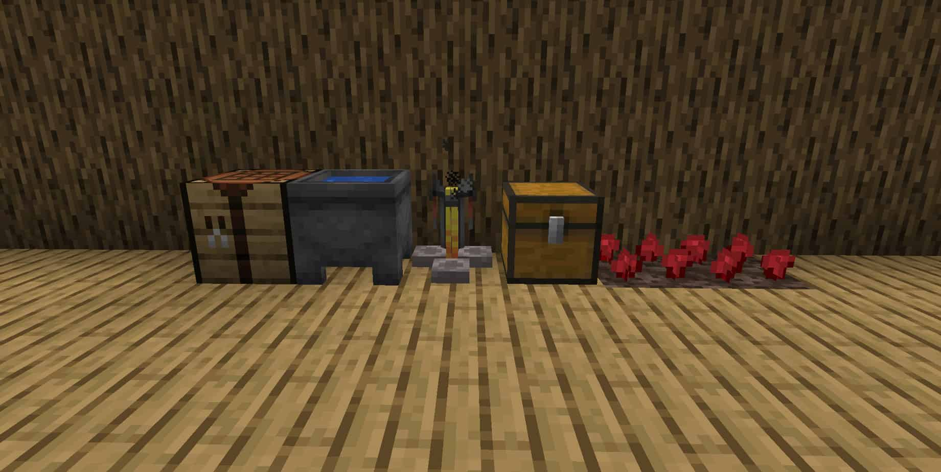 minecraft potions guide